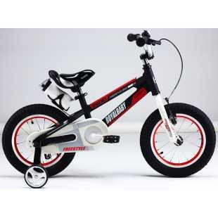 Детский велосипед Royal Baby Freestyle Space Alloy №1 18