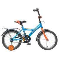 Велосипед Novatrack Astra 16
