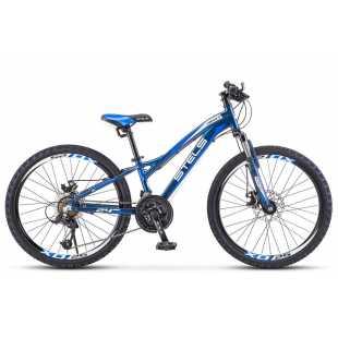 Велосипед Stels Navigator 460 MD 24