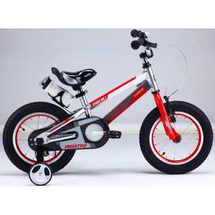 Детский велосипед Royal Baby Freestyle Space Alloy №1 14