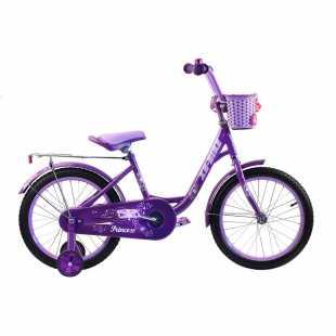 Детский велосипед XD-Bike Princess 18
