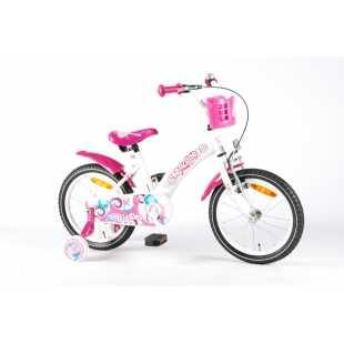 Детский велосипед Volare Kanzone Giggles 16