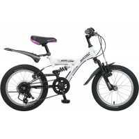 Велосипед Novatrack Dart 16