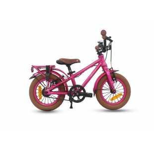 Детский велосипед Shulz Bubble 12 Fuchsia