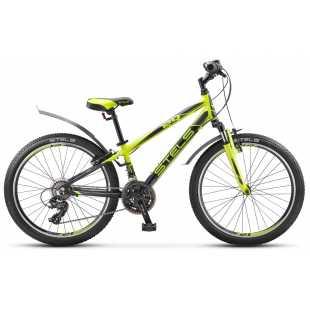 Велосипед Stels Navigator 450 MD V010 24