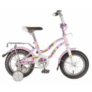 Велосипед Novatrack Tetris 12