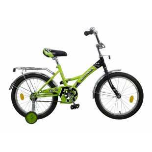 Велосипед Novatrack Fr-10 18