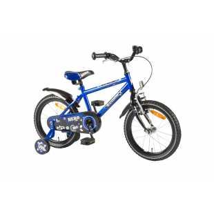 Детский велосипед Volare Kanzone Hero 16