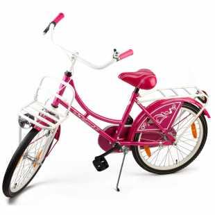 Детский велосипед Volare Kanzone OMA 20