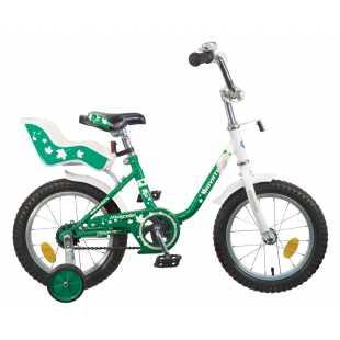 Велосипед Novatrack Maple 14