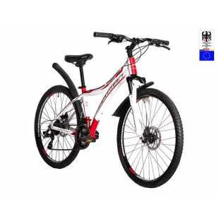 Велосипед Hartman Blaze Pro 24 (2018) 13