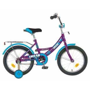 Велосипед Novatrack Urban 16