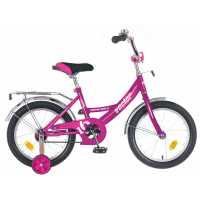 Велосипед Novatrack Vector 16