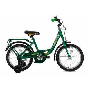Велосипед Stels Flyte 16 (2018) Темно-лазурный