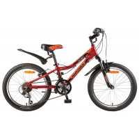 Велосипед Novatrack Action 20
