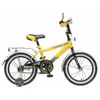 Велосипед Novatrack Taxi 16