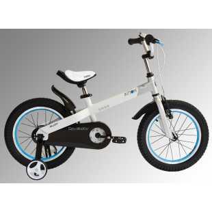 Детский велосипед Royal Baby Buttons Alloy 12