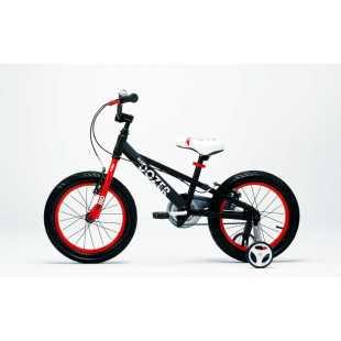 Детский велосипед Royal Baby Bull Dozer Steel 18