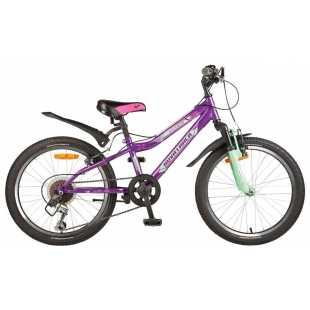 Велосипед Novatrack Flyer 20