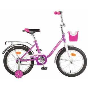 Велосипед Novatrack Maple 16