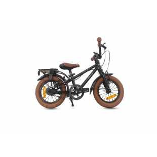 Детский велосипед Shulz Bubble 12 Black