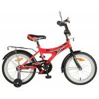 Велосипед Novatrack Turbo 16