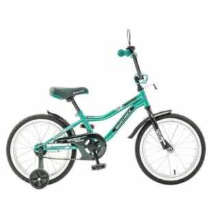 Велосипед Novatrack Boister 16