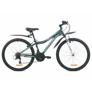 Велосипед Maverick Rush 1.0 Серый