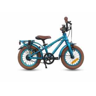 Детский велосипед Shulz Bubble 12 Blue