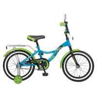 Велосипед Novatrack Bagira 16