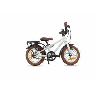 Детский велосипед Shulz Bubble 12 White